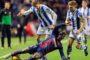 Прогноз на футбол: Реал Сосьедад – Леванте, Испания, Ла Лига, 11 тур (30/10/2019/21:00)