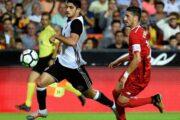 Прогноз на футбол: Валенсия – Севилья, Испания, Ла Лига, 11 тур (30/10/2019/21:00)