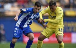 Прогноз на футбол: Вильярреал – Алавес, Испания, Ла Лига, 10 тур (25/10/2019/22:00)