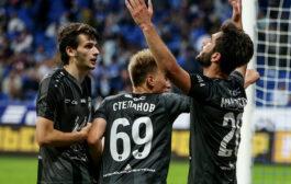 Прогноз на футбол: Ахмат – Рубин, Россия, Премьер-Лига, 18 тур (30/11/2019/19:00)