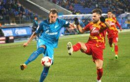 Прогноз на футбол: Арсенал Тула – Зенит, Россия, Премьер-Лига, 16 тур (10/11/2019/14:00)