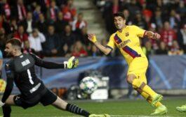 Прогноз на футбол: Барселона — Славия Прага, Лига Чемпионов, Групповой этап, 4-ый тур (05/11/2019/20:55)