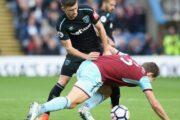Прогноз на футбол: Бернли – Вест Хэм, Англия, АПЛ, 12 тур (09/11/2019/18:00)
