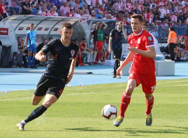 Прогноз на футбол: Хорватия – Словакия, Квалификация Евро-2020, группа E, 9 тур (16/11/2019/22:45)