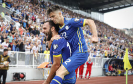 Прогноз на футбол: Чехия – Косово, Квалификация Евро-2020, группа A, 9 тур (14/11/2019/22:45)