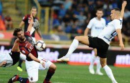 Прогноз на футбол: Болонья – Интер, Италия, Серия А, 11 тур (02/11/2019/20:00)
