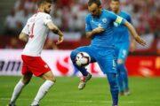 Прогноз на футбол: Израиль – Польша, Квалификация Евро-2020, группа G, 9 тур (16/11/2019/22:45)