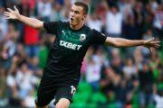 Прогноз на футбол: Краснодар — Трабзонспор, Лига Европы, Групповой этап, 4-ый тур (07/11/2019/20:55)