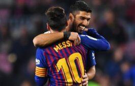 Прогноз на футбол: Леганес – Барселона, Испания, Ла Лига, 14 тур (23/11/2019/15:00)