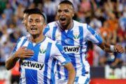 Прогноз на футбол: Леганес – Эйбар, Испания, Ла Лига, 12 тур (03/11/2019/20:30)