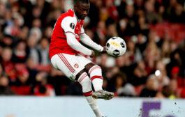Прогноз на футбол: Лестер – Арсенал, Англия, АПЛ, 12 тур (09/11/2019/20:30)