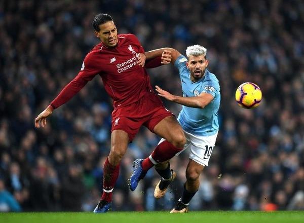 Прогноз на футбол: Ливерпуль – Манчестер Сити, Англия, АПЛ, 12 тур (10/11/2019/19:30)