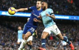 Прогноз на футбол: Манчестер Сити – Челси, Англия, АПЛ, 13 тур (23/11/2019/20:30)