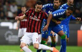 Прогноз на футбол: Милан – Наполи, Италия, Серия А, 13 тур (23/11/2019/20:00)