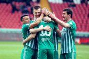Прогноз на футбол: Оренбург – Ахмат, Россия, Премьер-Лига, 17 тур (23/11/2019/11:30)