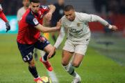 Прогноз на футбол: ПСЖ – Лилль, Франция, Лига 1, 14 тур (22/11/2019/22:45)