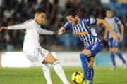 Прогноз на футбол: Алавес – Реал Мадрид, Испания, Ла Лига, 15 тур (30/11/2019/15:00)