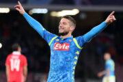 Прогноз на футбол: Рома – Наполи, Италия, Серия А, 11 тур (02/11/2019/17:00)