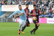 Прогноз на футбол: СПАЛ – Дженоа, Италия, Серия А, 13 тур (25/11/2019/22:45)