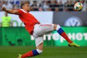 Прогноз на футбол: Сан-Марино – Россия, Квалификация Евро-2020, группа I, 10 тур (19/11/2019/22:45)