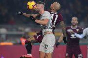 Прогноз на футбол: Торино – Интер, Италия, Серия А, 13 тур (23/11/2019/22:45)