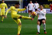 Прогноз на футбол: Валенсия – Вильярреал, Испания, Ла Лига, 15 тур (30/11/2019/23:00)