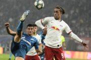 Прогноз на футбол: Зенит — Лейпциг, Лига Чемпионов, Групповой этап, 4-ый тур (05/11/2019/20:55)