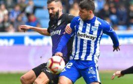 Прогноз на футбол: Алавес – Леганес, Испания, Ла Лига, 17 тур (13/12/2019/23:00)