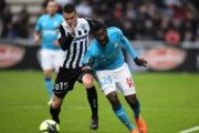 Прогноз на футбол: Анже – Марсель, Франция, Лига 1, 16 тур (03/12/2019/21:00)