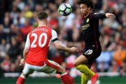 Прогноз на футбол: Арсенал – Манчестер Сити, Англия, АПЛ, 17 тур (15/12/2019/19:30)