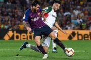 Прогноз на футбол: Барселона – Алавес, Испания, Ла Лига, 18 тур (21/12/2019/18:00)