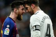 Прогноз на футбол: Барселона – Реал Мадрид, Испания, Ла Лига, 10 тур (18/12/2019/22:00)