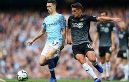 Прогноз на футбол: Бернли – Манчестер Сити, Англия, АПЛ, 15 тур (03/12/2019/23:15)