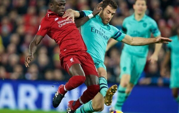 Прогноз на футбол: Борнмут – Ливерпуль, Англия, АПЛ, 16 тур (07/12/2019/18:00)