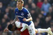 Прогноз на футбол: Эвертон – Арсенал, Англия, АПЛ, 18 тур (21/12/2019/15:30)