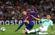 Прогноз на футбол: Интер — Барселона, Лига Чемпионов, Групповой этап, 6-ой тур (10/12/2019/23:00)
