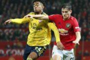 Прогноз на футбол: Арсенал – Манчестер Юнайтед, Англия, АПЛ, 21 тур (01/01/2020/23:00)