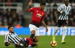Прогноз на футбол: Манчестер Юнайтед – Ньюкасл, Англия, АПЛ, 19 тур (26/12/2019/20:30)
