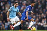 Прогноз на футбол: Манчестер Сити – Эвертон, Англия, АПЛ, 21 тур (01/01/2020/20:30)