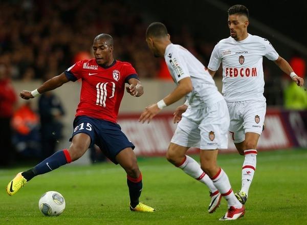 Прогноз на футбол: Монако – Лилль, Франция, Лига 1, 19 тур (21/12/2019/22:45)