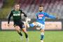 Прогноз на футбол: Сассуоло – Наполи, Италия, Серия А, 17 тур (22/12/2019/22:45)