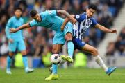 Прогноз на футбол: Тоттенхэм – Брайтон, Англия, АПЛ, 19 тур (26/12/2019/15:30)