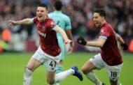 Прогноз на футбол: Вест Хэм – Арсенал, Англия, АПЛ, 16 тур (09/12/2019/23:00)