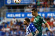 Прогноз на футбол: Алавес – Бетис, Испания, Ла Лига, 19 тур (05/01/2020/18:00)