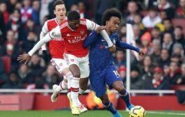 Прогноз на футбол: Челси – Арсенал, Англия, АПЛ, 24 тур (21/01/2020/23:15)