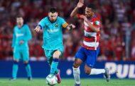 Прогноз на футбол: Барселона – Гранада, Испания, Ла Лига, 20 тур (19/01/2020/23:00)