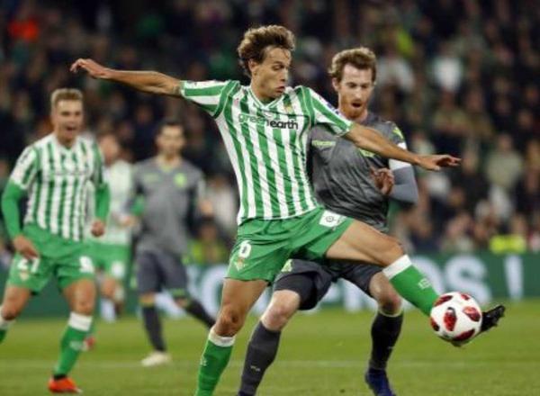 Прогноз на футбол: Бетис – Реал Сосьедад, Испания, Ла Лига, 20 тур (19/01/2020/16:00)