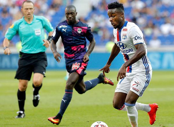 Прогноз на футбол: Бордо – Лион, Франция, Лига 1, 20 тур (11/01/2020/19:30)