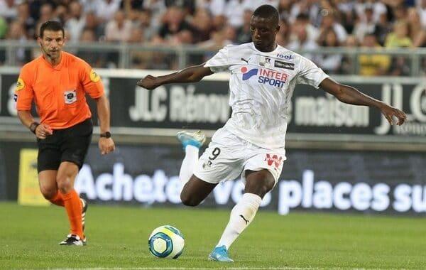Прогноз на футбол: Брест – Амьен, Франция, Лига 1, 21 тур (25/01/2020/22:00)