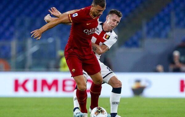 Прогноз на футбол: Дженоа – Рома, Италия, Серия А, 20 тур (19/01/2020/17:00)